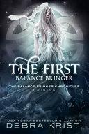 Pdf The First Balance Bringer: A Balance Bringer Origins Story