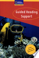 National Geographic Windows on Literacy  Guided Reading Support for Pink and Red Bands Book