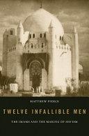 Twelve Infallible Men