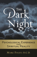 The Dark Night  Psychological Experience and Spiritual Reality