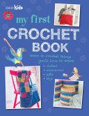 My First Crochet Book Pdf/ePub eBook