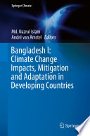 Bangladesh I  Climate Change Impacts  Mitigation and Adaptation in Developing Countries
