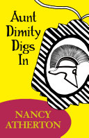 Aunt Dimity Digs In  Aunt Dimity Mysteries  Book 4