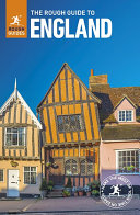 The Rough Guide to England  Travel Guide eBook