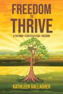 Freedom to Thrive [Pdf/ePub] eBook