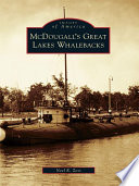 McDougall's Great Lakes Whalebacks
