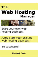 The Web Hosting Manager