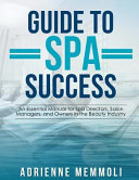 Guide to Spa Success