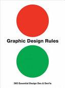 Graphic Design Rules