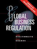 Global Business Regulation