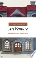 Artventure A Year Of Exploring Art PDF