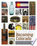 Becoming Colorado
