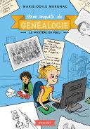 Mon enquête de généalogie - Le mystère du poilu [Pdf/ePub] eBook