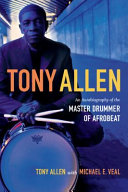 Tony Allen [Pdf/ePub] eBook