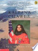 Kalpana Chawla  a Life