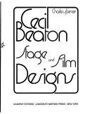Cecil Beaton  Stage and Film Designs