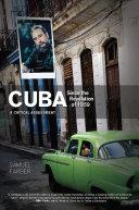 Cuba Since the Revolution of 1959 Pdf/ePub eBook