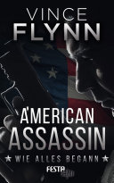American Assassin - Wie alles begann ebook