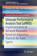 Ultimate Performance Analysis Tool  uPATO