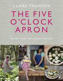 The Five O Clock Apron