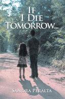 If I Die Tomorrow ebook
