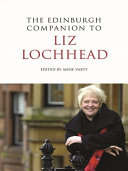 Edinburgh Companion to Liz Lochhead