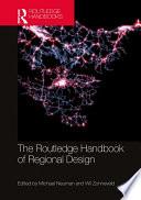 The Routledge Handbook of Regional Design Book
