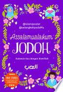 Assalamualaikum Jodoh