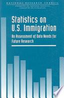 Statistics On U S Immigration