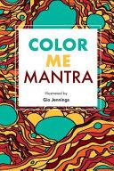 Color Me Mantra