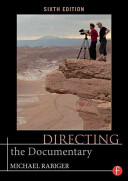 Cover of Directing the Documentary
