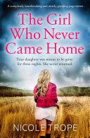 The Girl Who Never Came Home Pdf/ePub eBook