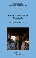 Contes et proverbes de Mauritanie