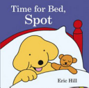 Time for Bed  Spot Book PDF