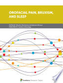 Orofacial Pain  Bruxism  and Sleep Book