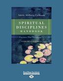 Spiritual Disciplines Handbook