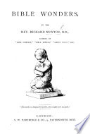 Bible Wonders