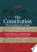 TIME The Constitution