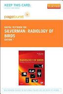 Radiology of Birds