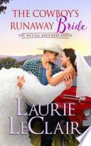 The Cowboy's Runaway Bride