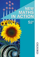 New Maths in Action S2 3 Pupil s Book