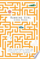 """Running Girl"" by Simon Mason"