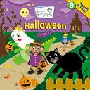 Baby Einstein  Touch and Feel Halloween