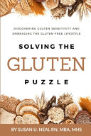 Solving the Gluten Puzzle Book