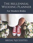 The Millennial Wedding Planner