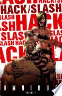 Hack Slash Omnibus Vol 4