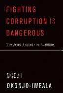 Fighting Corruption Is Dangerous [Pdf/ePub] eBook