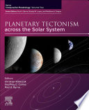 Planetary Tectonism across the Solar System Book