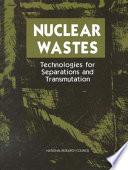 Nuclear Wastes Book PDF