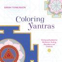 Coloring Yantras Book